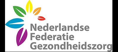 De Nederlandse Federatie gezondheidszorg keurmerk