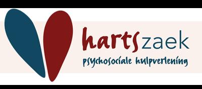 Hartszaek psychosopciale hulpverlening logo